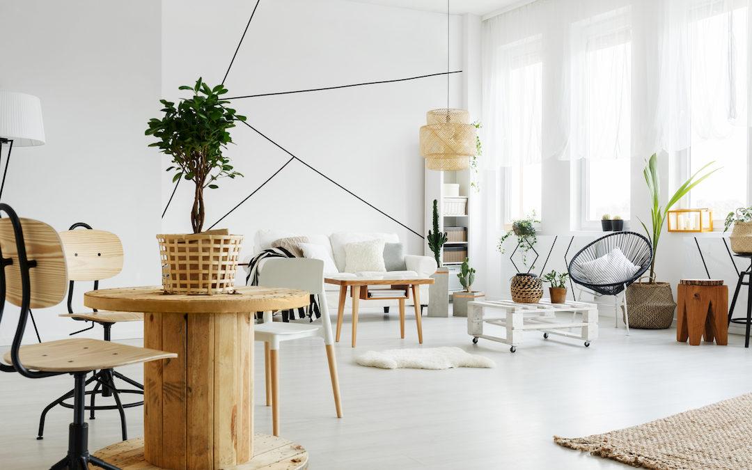 Cómo alargar la vida de tus muebles