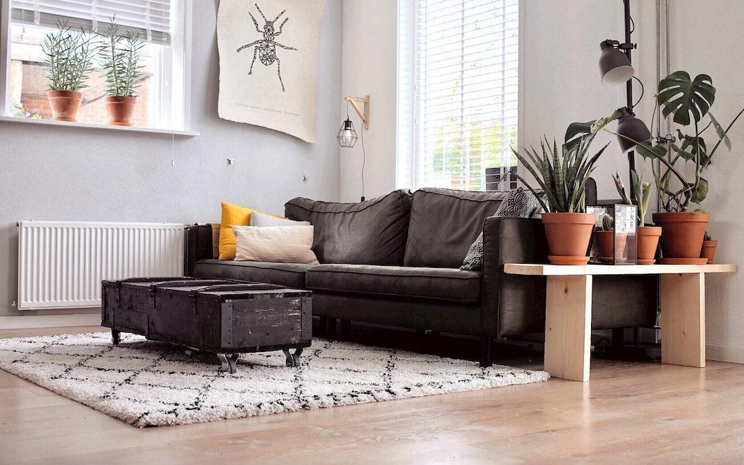 Muebles de salón a medida: Calidades, acabados y todo lo que tienes que saber