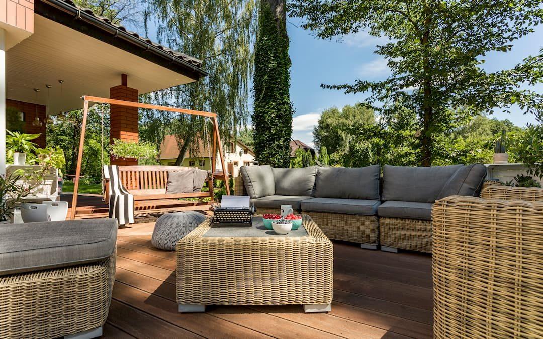 Ideas de decoración para refrescar tu hogar: Verano 2020